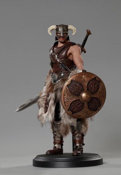 【CmToys】CM003 1/6 ANCIENT TIMES - DRAGONBORN WARRIOR ドラゴン戦士 1/6スケールフィギュア