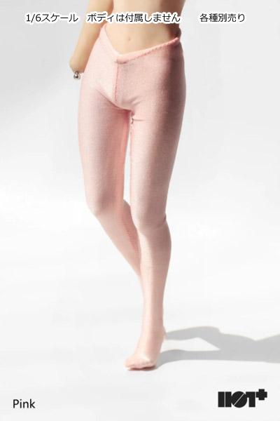 【HotPlus】HP062 1/6 Stockings 女性ドール用ストッキング 1/6スケール 女性コスチューム
