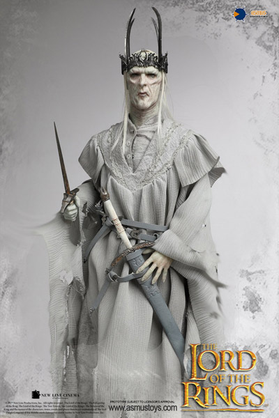 【ASMUS TOYS】LOTR023 The Lord of the Rings TWLIGHT WITCH-KING 『ロード・オブ・ザ・リング』 トワイライト ウィッチキング