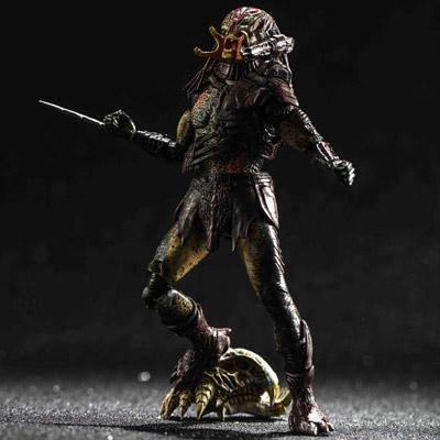 【HIYAToys】LP0048 1/18 Exquisite Mini Series Predators Unmasked Berserker Predator