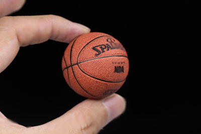 【Maestro Studio】MSB-01 1/6 scale basketball with magnet inside 1/6スケール バスケットボール